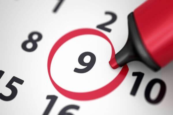 Como fazer pós-venda, datas especiais