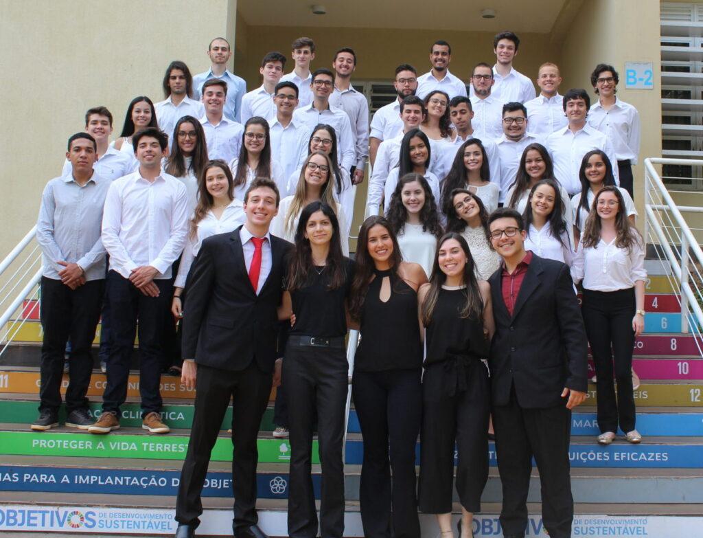FEARP Faculdade de Economia, Administração e Contabilidade de Ribeirão Preto - USP - consultoria empresarial