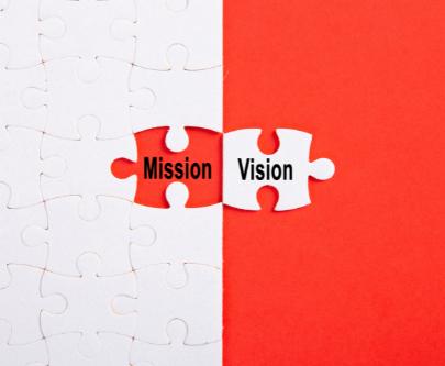 MVV é perda de tempo? Missão inspiradora. O que é visão de uma empresa. Exemplo de Visão de uma empresa. Pra que serve a visão de uma empresa. Missão, Visão e Valores de uma Empresa. Consultoria Empresarial USP Ribeirão Preto.