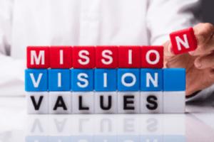 MVV é perda de tempo?   Missão, Visão e Valores