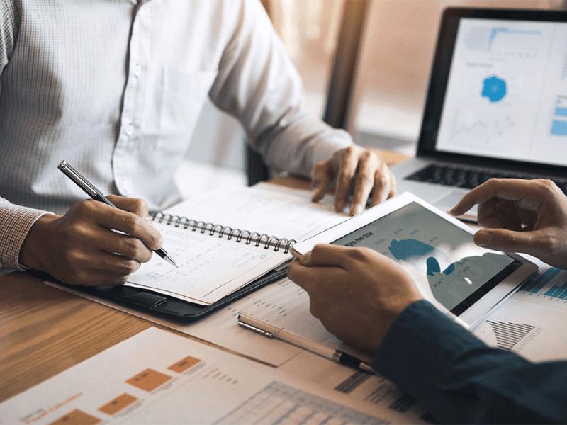 Soluções - Mapeamento de Processos - Como organizar os processos da empresa